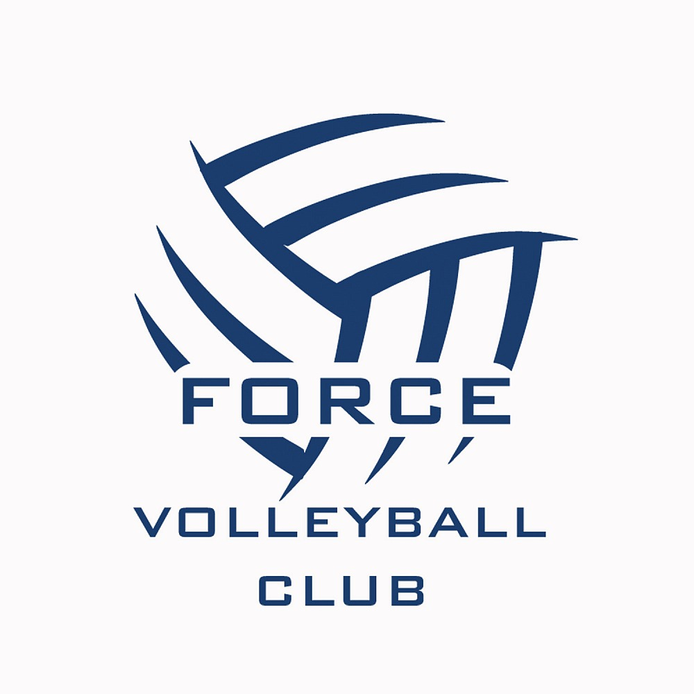 Force Volleyball Re Order 2020